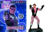 Eaglemoss DC Comics Super Hero Figurine Collection #067 Cosmic Boy